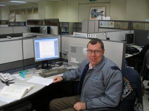 Сотрудничество преподавателей кафедры информатики ХАИ