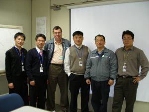 Сотрудничество кафедры информатики и прикладной математики ХАИ